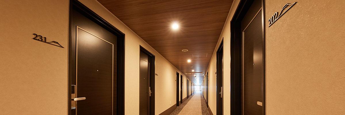 宿泊|【公式】レンブラントスタイル御殿場駒門 | レンブラントグループホテル