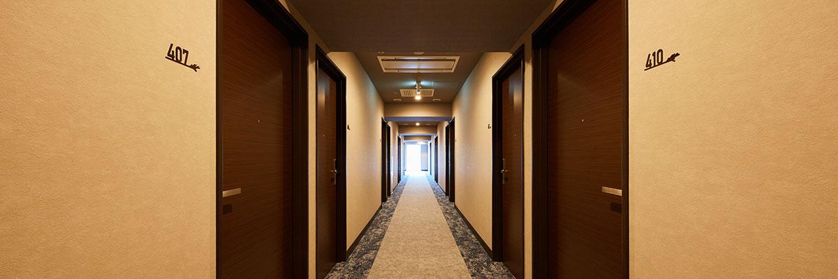宿泊|【公式】レンブラントスタイル本厚木| レンブラントグループホテル