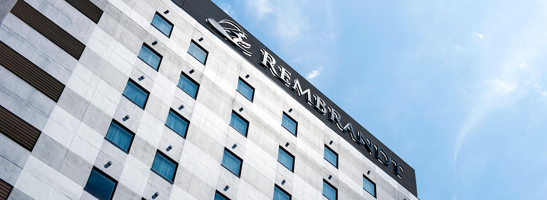 コンセプト|【公式】レンブラントスタイル札幌 | レンブラントグループホテル