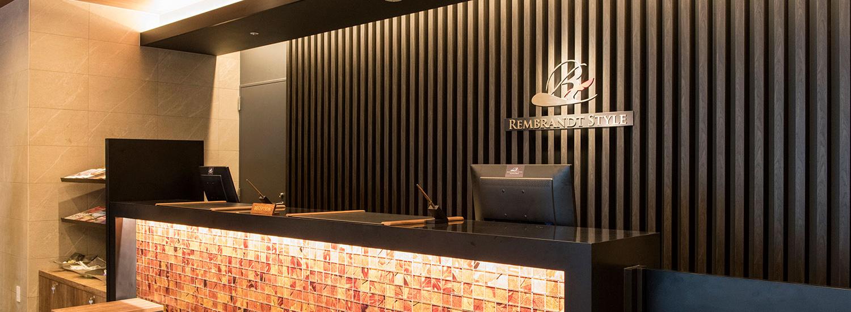 送信完了|【公式】レンブラントスタイル札幌 | レンブラントグループホテル