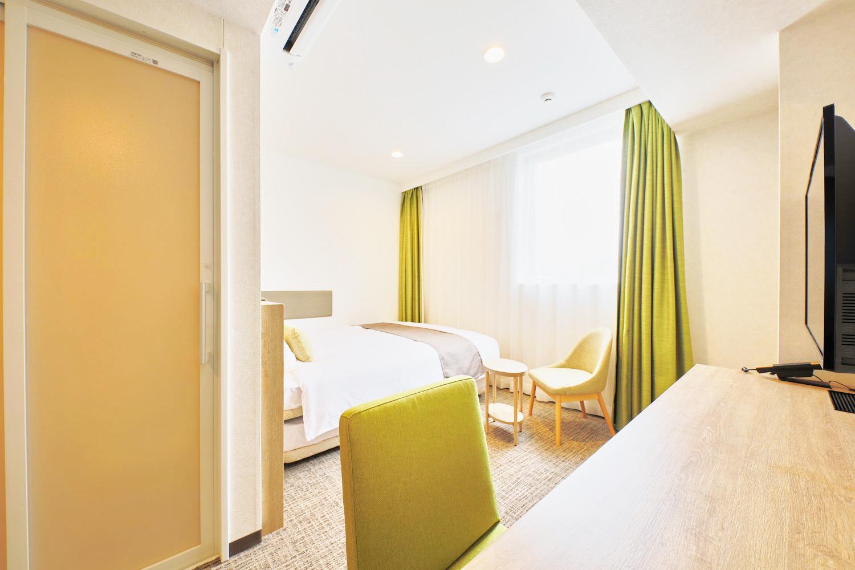 宿泊|【公式】富士の心湯  レンブラントスタイル御殿場駒門 | レンブラントグループホテル