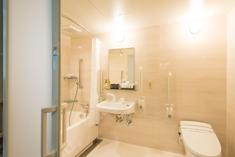 Universal room|【公式】レンブラントスタイル札幌 |レンブラントグループホテルUniversal room