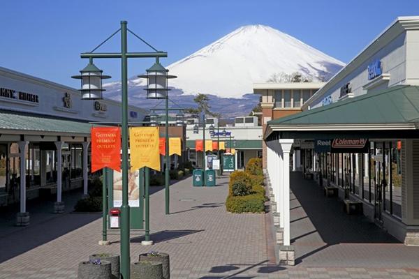 周辺観光|【公式】富士の心湯  レンブラントスタイル御殿場駒門 | レンブラントグループホテル