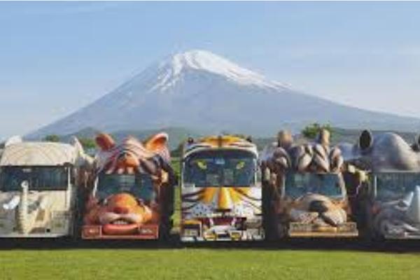 周辺観光 【公式】富士の心湯  レンブラントスタイル御殿場駒門   レンブラントグループホテル